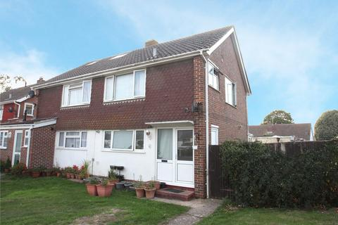3 bedroom semi-detached house for sale - Amberley Close, Littlehampton, BN17