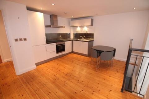 2 bedroom flat to rent - Ristes Place, Lace Market , Nottingham
