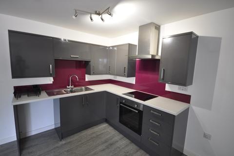 2 bedroom apartment to rent - Nottingham Road, Stapleford