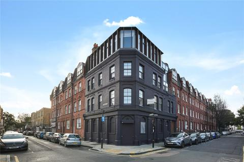 3 bedroom flat - Settles Street, London, E1
