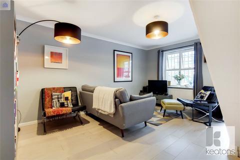 2 bedroom terraced house for sale - Damask Crescent, London, E16