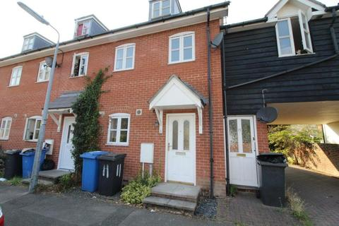 3 bedroom townhouse to rent - Brickfield Close