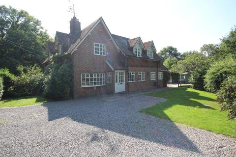 3 bedroom cottage for sale - Stanlake Lane, Ruscombe