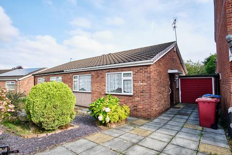 2 bedroom bungalow for sale - Bungalow, Carlyon Way, L26