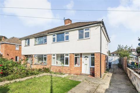 3 bedroom semi-detached house to rent - Oxford Road, Old Marston, OX3