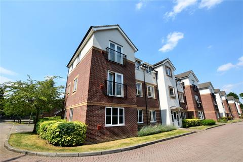 2 bedroom apartment to rent - Kingswood Close, Camberley, Surrey, GU15