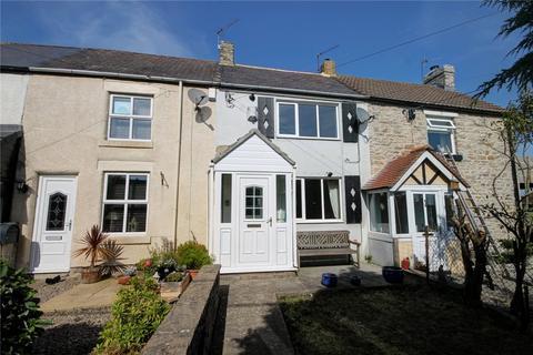 2 bedroom terraced house for sale - Etherley Grange, Bishop Auckland, County Durham, DL14