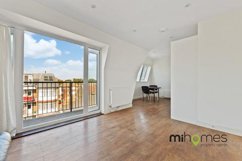 2 bedroom apartment - Canning Court, N22