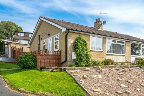 2 bedroom detached bungalow for sale - Bishop Garth, Pateley Bridge, Harrogate, North Yorkshire
