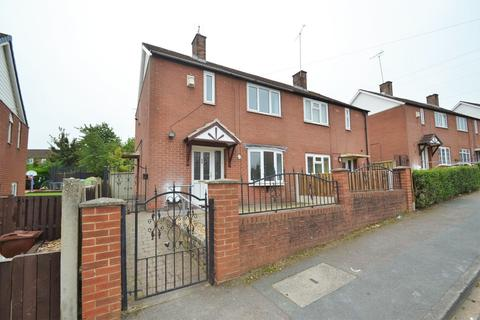 2 bedroom semi-detached house to rent - Whincover Drive, Wortley, Leeds
