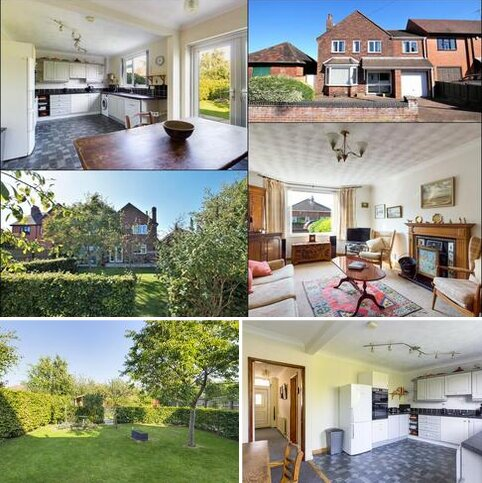 5 bedroom detached house for sale - Bruce Road, Lincoln