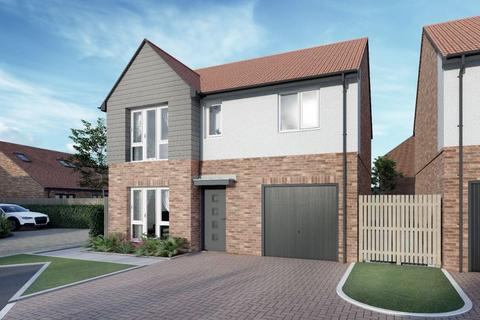 4 bedroom detached house for sale - The Hamsterly, North Sands, Hartlepool