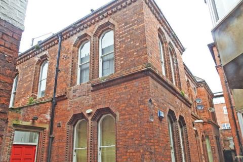 1 bedroom apartment to rent - Cogan Chambers, Exchange Court, HU1