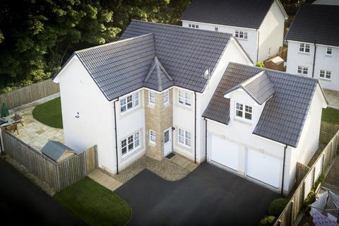 4 bedroom detached house for sale - Cramond Drive, Woodilee Village, Lenzie
