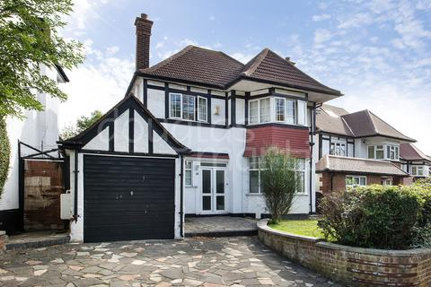 4 bedroom detached house for sale - Shirehall Lane, London NW4