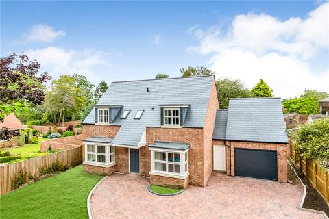3 bedroom detached house for sale - Springfield Lane, Tockwith, York