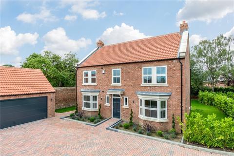 4 bedroom detached house for sale - Fleet Lane, Tockwith, York