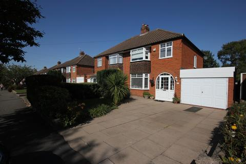 3 bedroom semi-detached house for sale - Merevale Road, Solihull