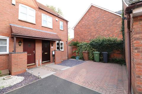 2 bedroom townhouse to rent - Dickens Heath Road, Dickens Heath, Solihull