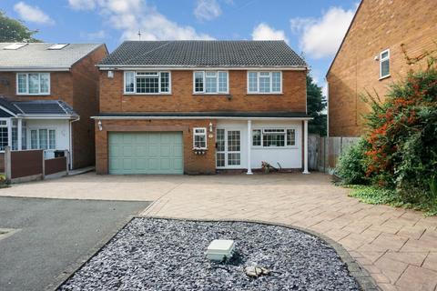 4 bedroom detached house for sale - Porter Close, Wylde Green