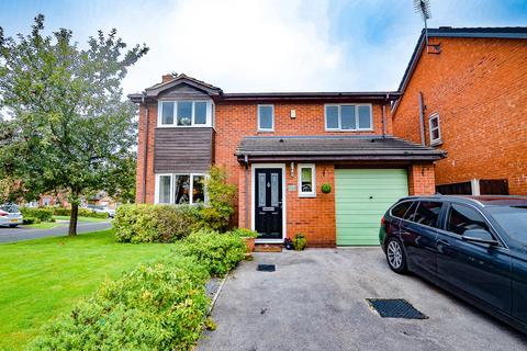 4 bedroom detached house for sale - Beechtree Road, Buckley