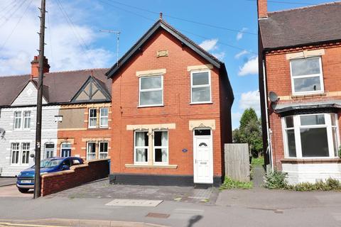 3 bedroom detached house for sale - Glascote Road, Glascote