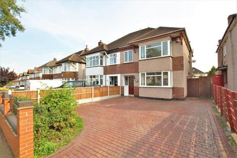 4 bedroom semi-detached house for sale - Daventry Road, Coventry