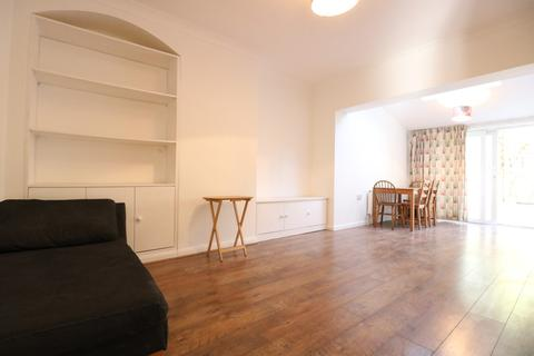 4 bedroom terraced house to rent - Primula Street, London
