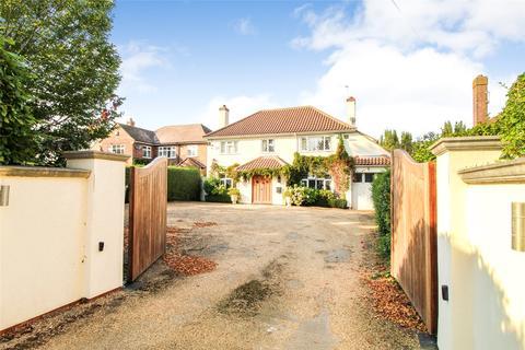 4 bedroom detached house for sale - Barrowby Road, Grantham, NG31
