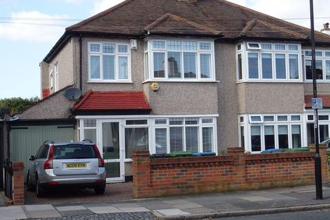 3 bedroom semi-detached house to rent - Thaxted Road, New Eltham