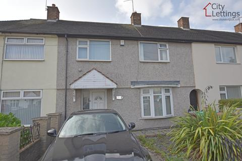 3 bedroom terraced house to rent - Rivergreen, Clifton, Nottingham