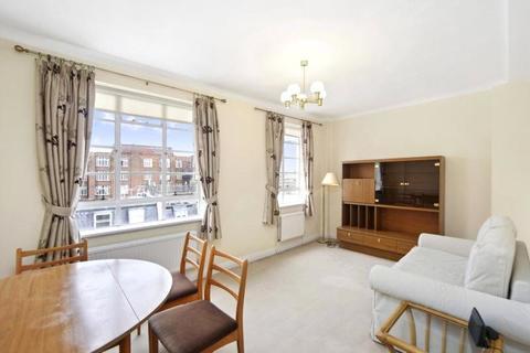 1 bedroom flat - Hatherley Court, Hatherley Grove, London, W2