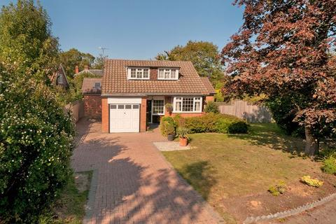4 bedroom detached house for sale - Gimble Way, Pembury, Tunbridge Wells