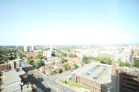 2 bedroom apartment to rent - Metropolitan House, One Hagley Road, Birmingham City Centre