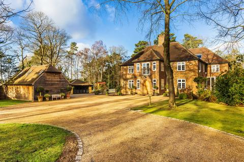 7 bedroom detached house for sale - Longdown Road, Farnham