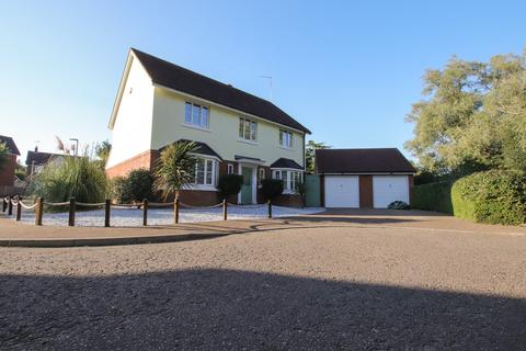 5 bedroom detached house for sale - Blake Drive, Bradwell