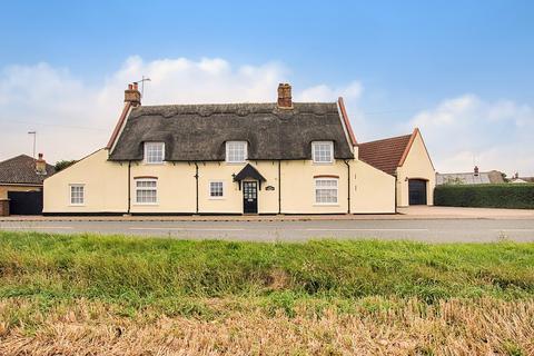 3 bedroom cottage for sale - Blackthorne Cottage