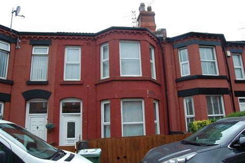 4 bedroom terraced house to rent - Albert Road, Birkenhead