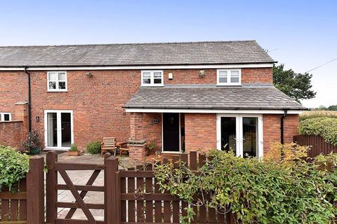 3 bedroom semi-detached house for sale - Crabtree Lane, High Legh