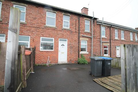 2 bedroom terraced house to rent - Marigold Crescent, Bournmoor, Houghton Le Sping