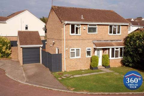 4 bedroom detached house for sale - Westminster Close, Exmouth