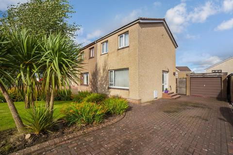 3 bedroom semi-detached house for sale - 22 Lady Nairne Road, Dunfermline, KY12 9YD