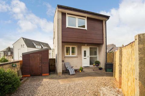 2 bedroom maisonette for sale - 21 Avenue Road, Kinross