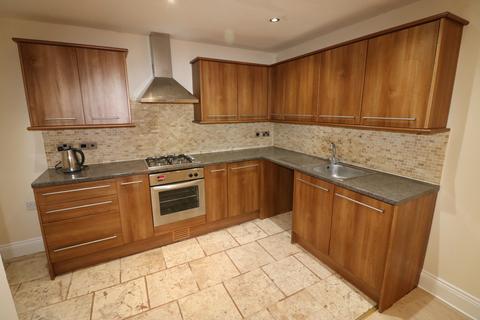 2 bedroom terraced house to rent - 114a Osborne Street