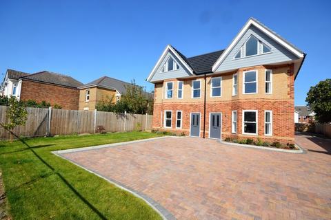 2 bedroom maisonette for sale - Calvin Road, Bournemouth