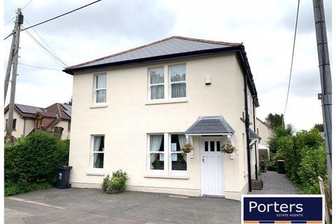 5 bedroom detached house for sale - Albany House Castleton Cardiff CF3 2UR