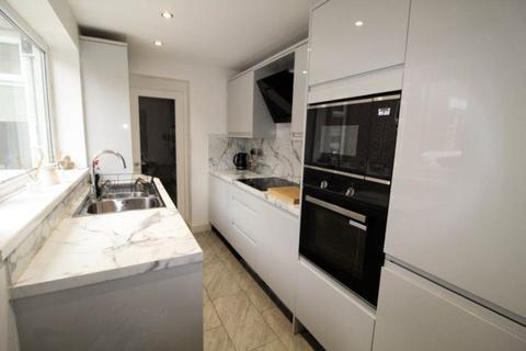 2 bedroom ground floor flat for sale - Alfred Avenue, Bedlington