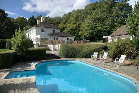 6 bedroom detached house for sale - Grenofen, Tavistock, Devon