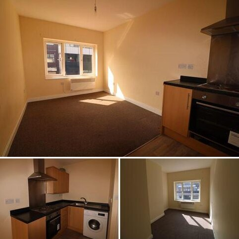 2 bedroom apartment to rent - High Street, West Bromwich
