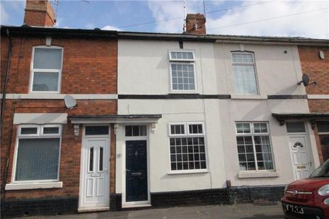 2 bedroom terraced house for sale - Taylor Street, Derby
